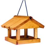 Gardman Mini Hanging Bird Table