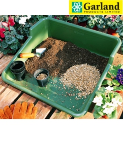Image of Garland Tidy Tray Green - G48G