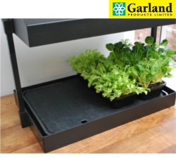 Image of Garland Self Watering Tray Insert for Grow Light