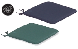 Image of Glencrest CC Collection Seat Pad Cushion x2
