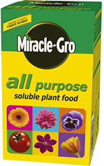 Image of Miracle-Gro - All Purpose Plant Food