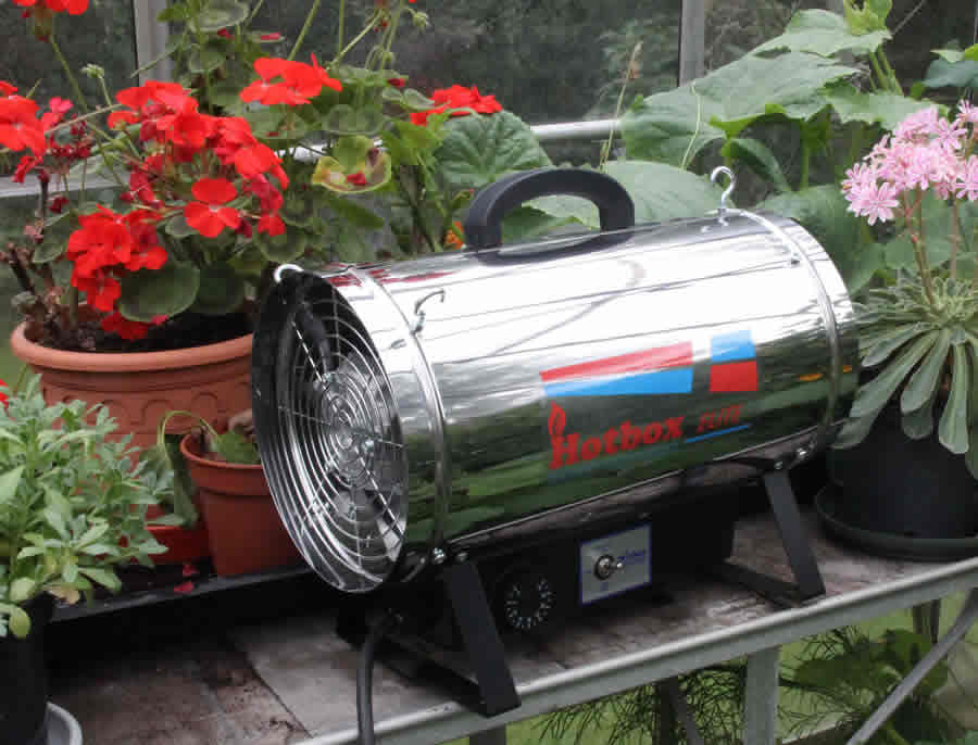 Backyard Greenhouse Heater : Hotbox Elite Greenhouse Heater 27kW Electric 8210099  ?1804