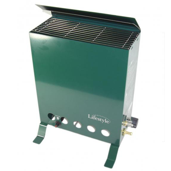 Backyard Greenhouse Heater : Lifestyle Eden Gas Greenhouse Heater 2kW  ?8995  Garden4Less UK