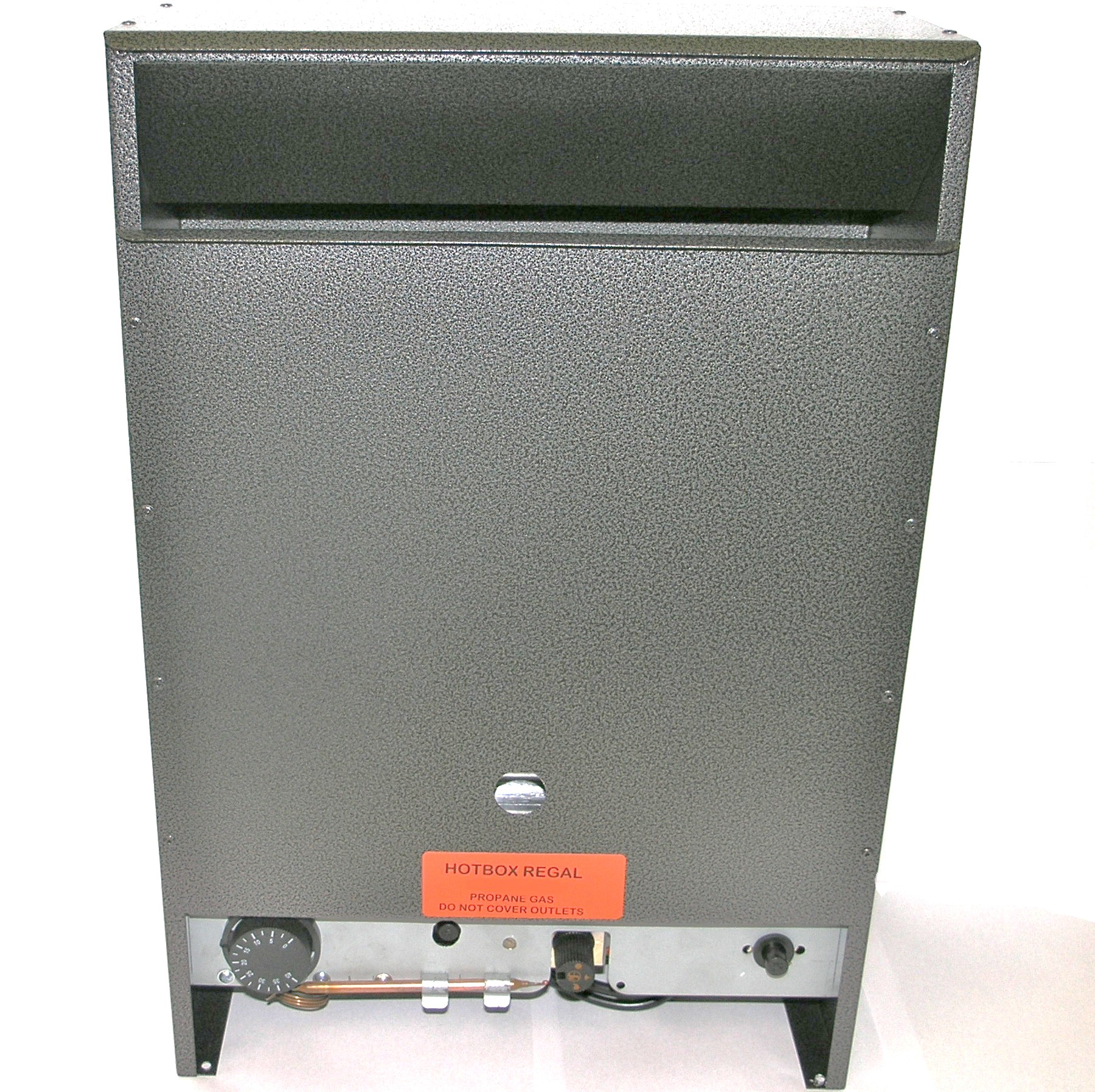 Image of Regal Gold 4kW Propane Greenhouse Heater - 8208399