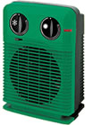 Bio Green Tropic Electric Greenhouse Heater