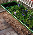 Speed Shelf Seed Tray Foldaway Greenhouse Shelving