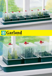 Image Of Garland Super 7 Windowsill Propagator