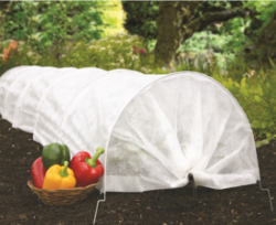Image of Haxnicks Giant Fleece Easy Tunnel