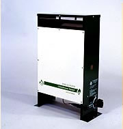Image of Proheater Deluxe Natural Gas 1.5kw Greenhouse Heater - 8206599NG