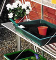 Speed Shelf Large Mesh Foldaway Greenhouse Shelving