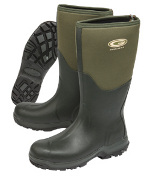 Small Image of Grub Boots Riverline 5.0 - Moss UK Size 13