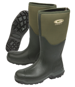 Image of Grub Boots Riverline 5.0 - Moss UK Size 13