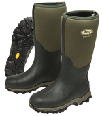 Small Image of Grub Boot Snowline 8.5 - Moss UK Size 8