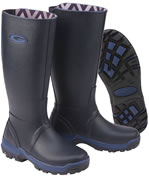Small Image of Grub Boots Rainline - Navy UK 4