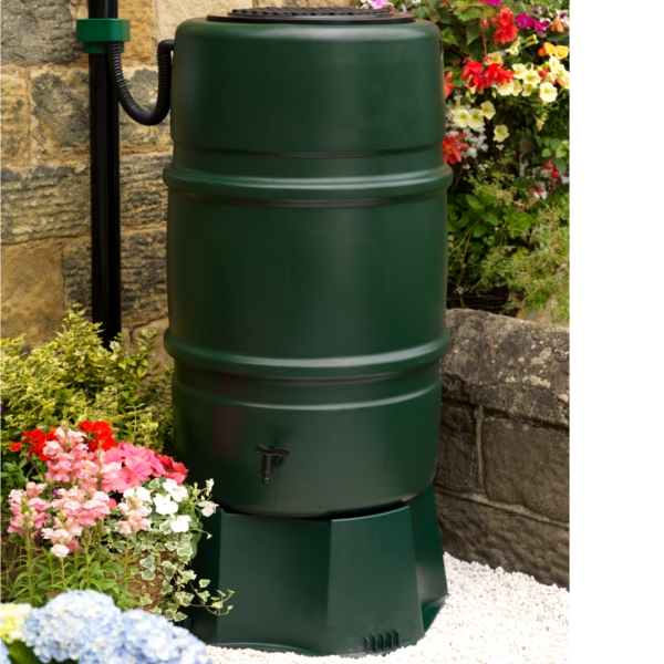 Harcostar Water Butt 227ltr 163 49 39 Garden4less Uk Shop