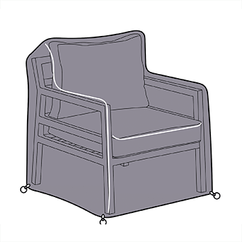 Image of Hartman Bari Lounge Chair Cover