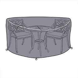 Small Image of Hartman Berkeley Bistro Set Cover