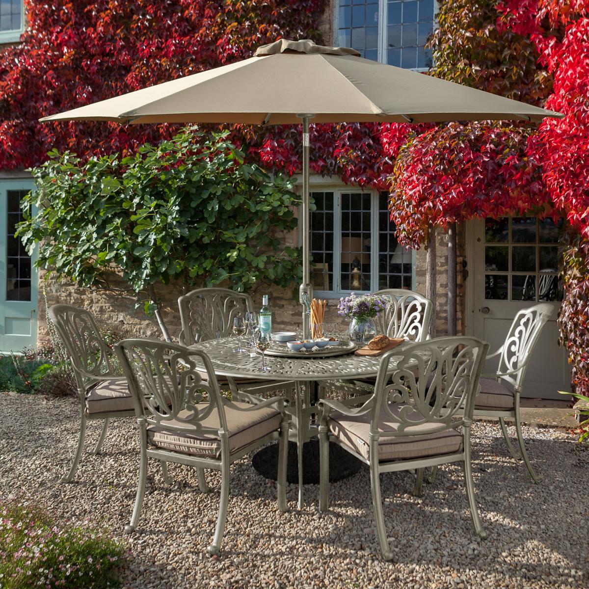 buy hartman amalfi seater oval set maize taupe 835 05 shop every rh pricepi com Who Makes Amalfi Furniture Amalfi Furniture Review
