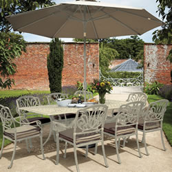 amalfi garden furniture by hartman garden4less size 8 seater rh garden4less co uk Amalfi Furniture Sets Who Makes Amalfi Furniture