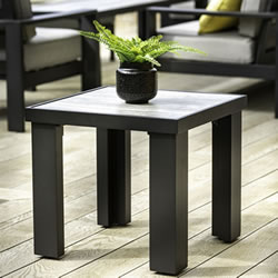 Small Image of Atlas Side Table