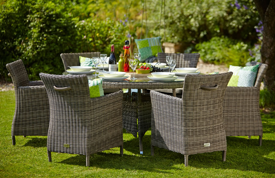 bali weave furniture - Garden Furniture The Range