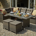 Bentley Casual Dining Furniture Set