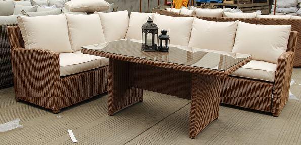 Serenity Weave Garden Furniture From Norfolk Leisure