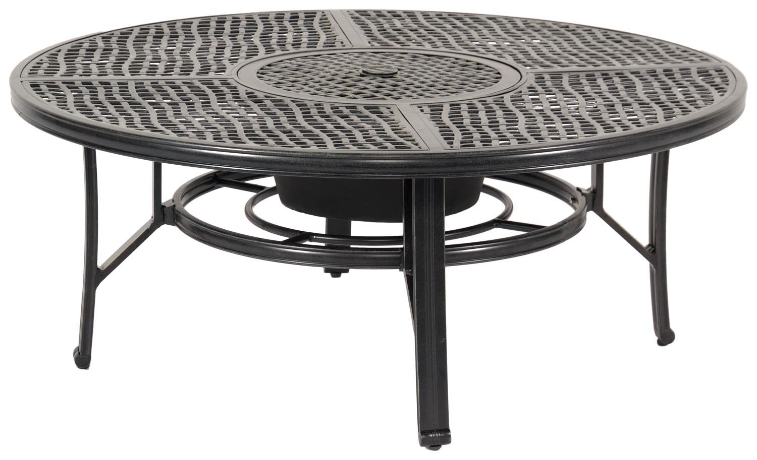 Jamie Oliver Classic 4 Seater Fire Pit Set Bronze  : jamie oliver fire pit table from www.garden4less.co.uk size 1500 x 913 jpeg 147kB