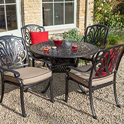 amalfi garden furniture by hartman garden4less rh garden4less co uk
