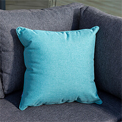 Small Image of Hartman Jade 45cm Square Waterproof Scatter Cushion