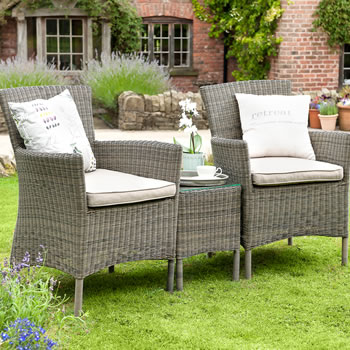 Image of Hartman Toscana Duet Rattan Furniture Set