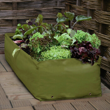 Image of Haxnicks Multi Purpose Growbag Planter