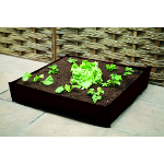 Small Image of Haxnicks Instant Raised Bed Patio Planter