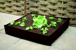 Image of Haxnicks Instant Raised Bed Patio Planter