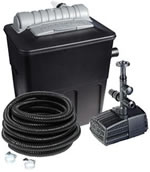 Small Image of Hozelock Complete Filter Kit 5000