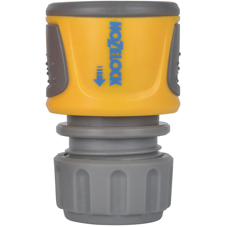 Extra image of Hozelock Soft Touch Hose End Connector - 2070
