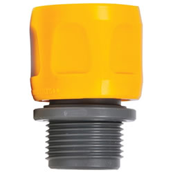 Small Image of Hozelock Flat Hose Adaptor - 2170