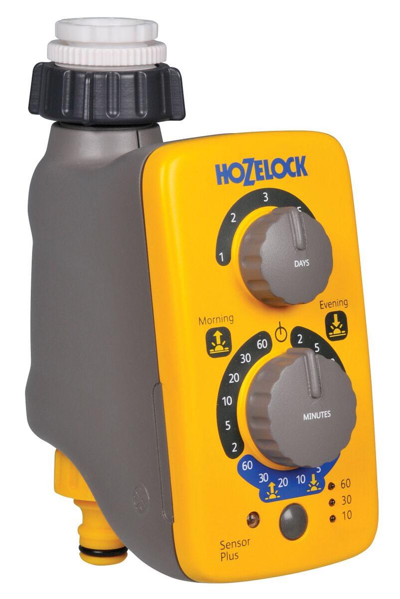 Hozelock 25 Pot Automatic Watering Kit With Sensor Plus