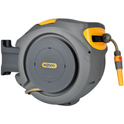 Small Image of Hozelock Auto Reel 30m - 2403