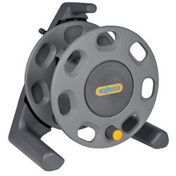 Small Image of 30m Capacity Free Standing Hose Reel - 2410