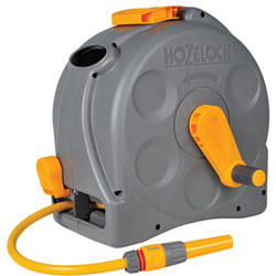 Small Image of Hozelock Compact Reel with 25m Hose