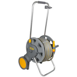 Small Image of 60m Assembled Hose Cart with 50m Maxi Pro Garden hose - 2442