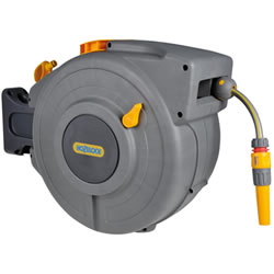 Small Image of Hozelock Auto Reel 20m - 2490