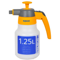 Small Image of Hozelock 1.25ltr Spraymist Pressure Sprayer
