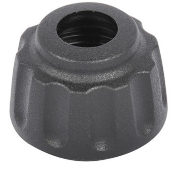 Image of Hozelock Micro Irrigation Adaptor Nuts - Pack of 5