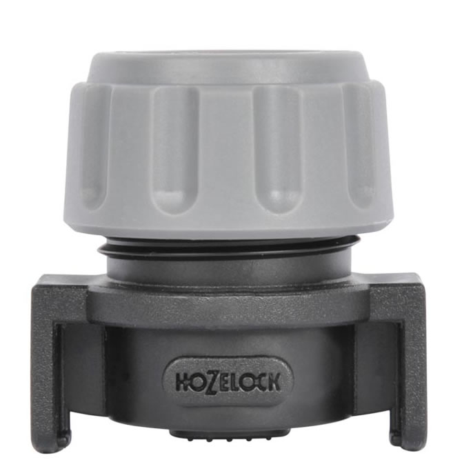 Extra image of Hozelock Micro Irrigation 13mm End Plug - Pack of 2