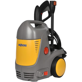 Image of Hozelock Pico Power 140 Bar  High Power Pressure Washer