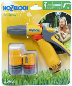 Image of Hozelock Jet Spray Starter Set