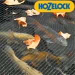 Hozelock Pond Netting 6m x 4m - 1736
