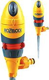 Small Image of Hozelock AquaStorm 360 2in1 Sprinkler